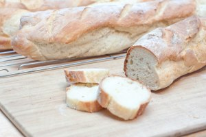 how to make vietnamese baguettes