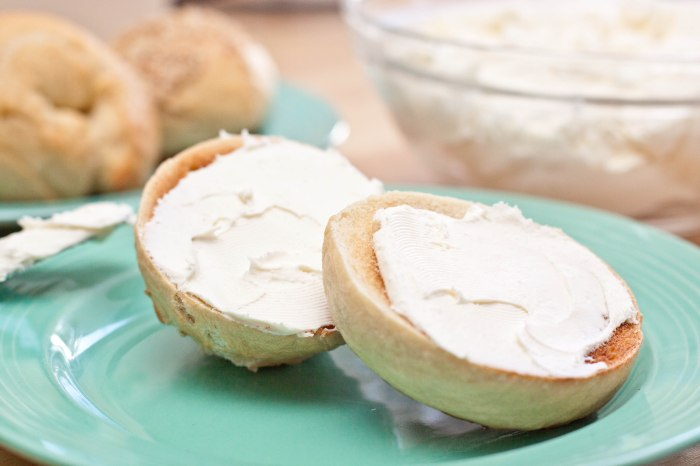 Cream Cheese From Scratch